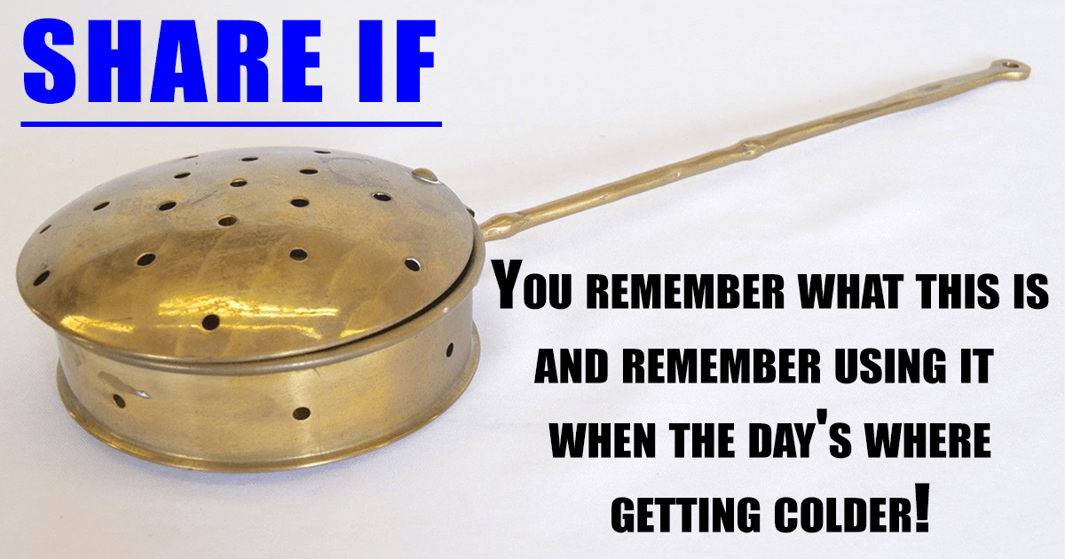 Share if you remember this thing!