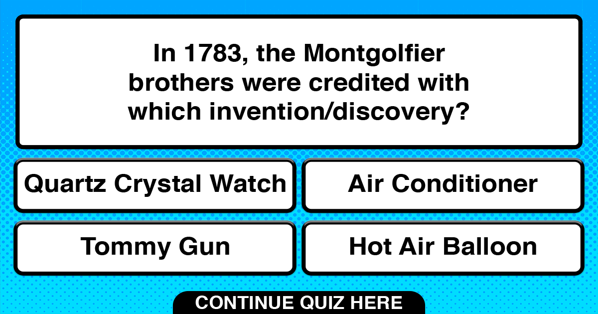Can you give us the right answer?