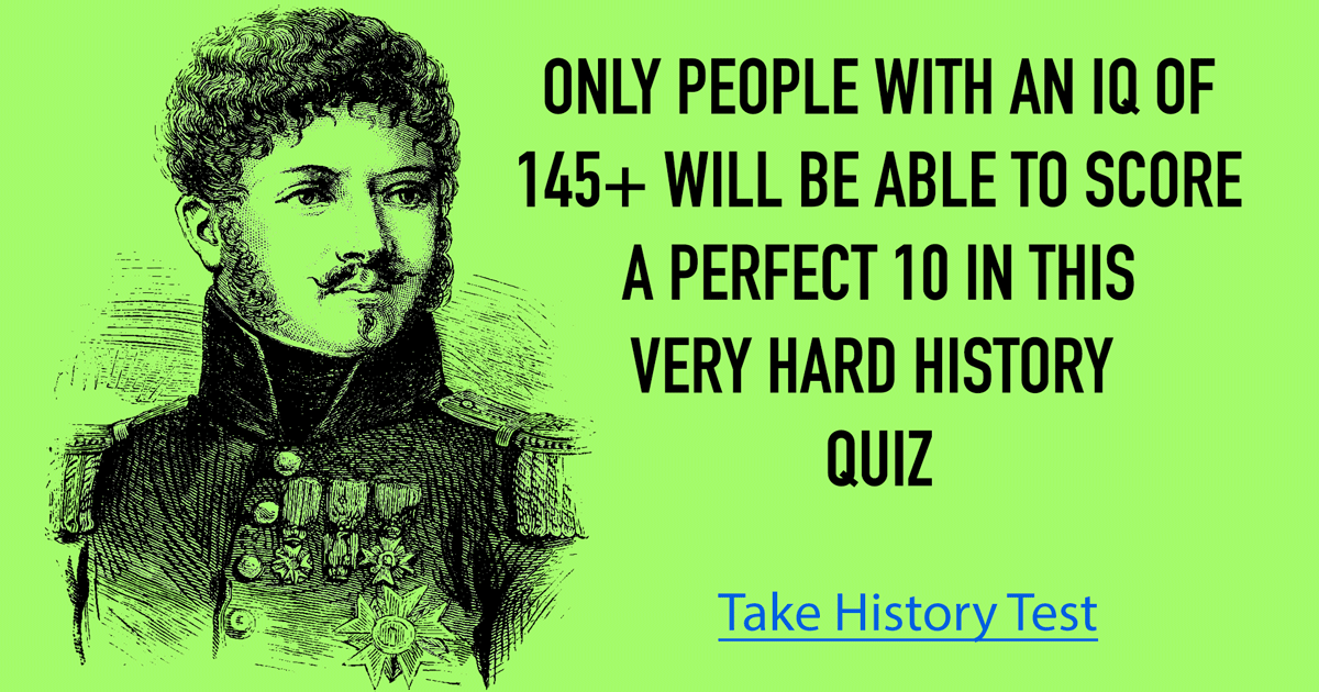 10 history questions