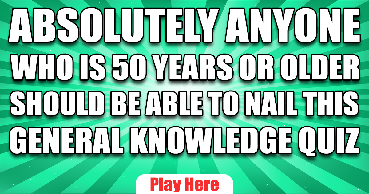 Share if you nailed this quiz with a perfect 10