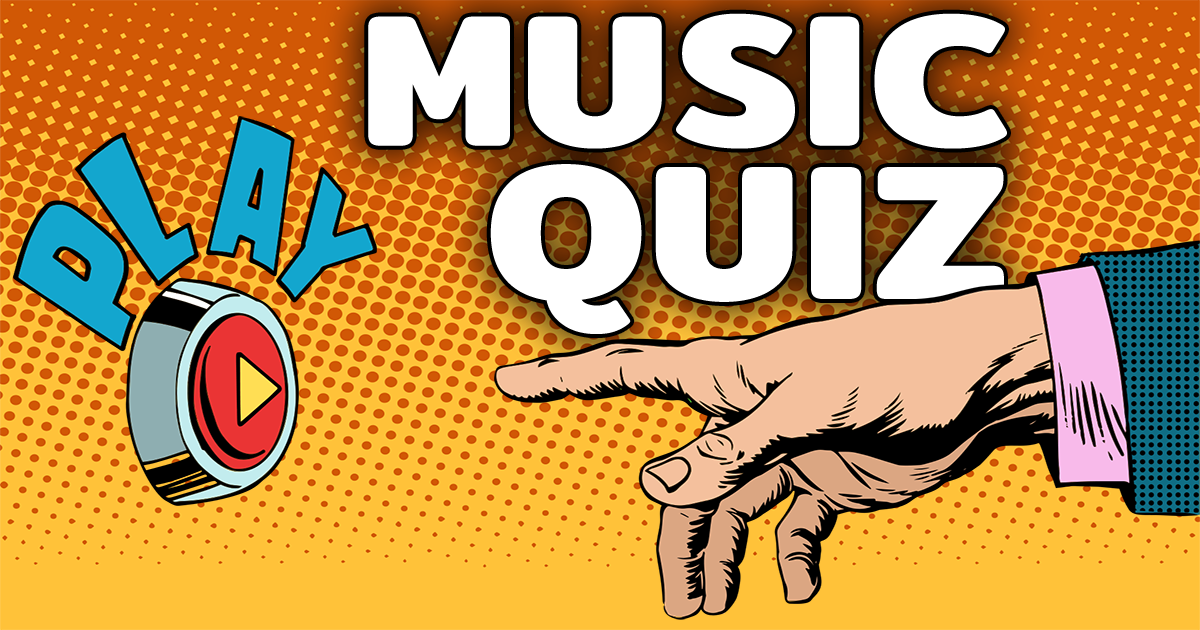 Click To Play This Music Quiz
