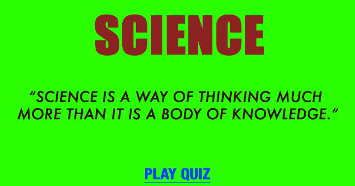 Extremely Hard  Science Quiz Even Einstein would  scratch his head!